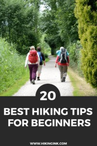 Best Hiking Tips