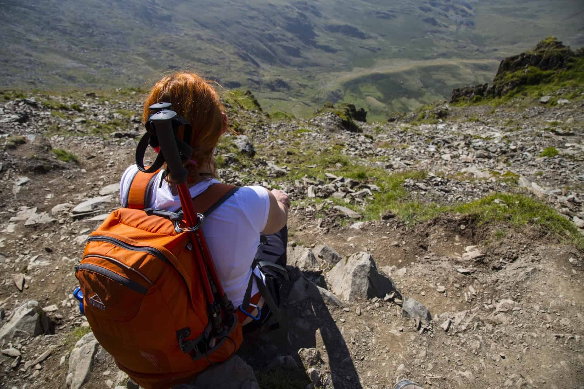 best hiking backpack for your day hike