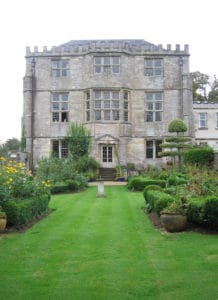 Newpark House Cotswolds